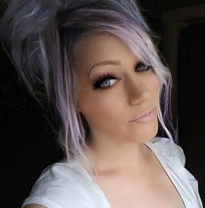Hi I'm Meghan!