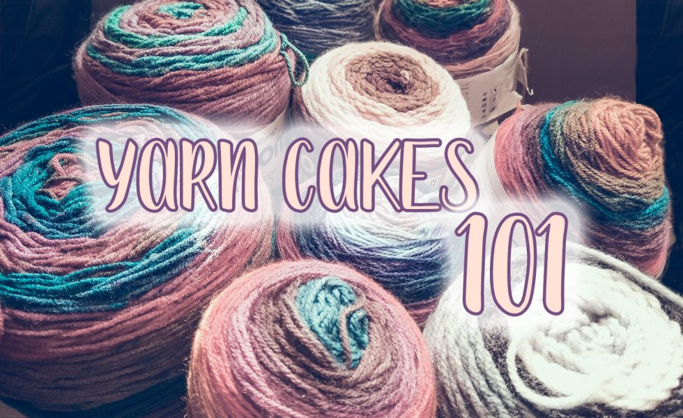 To Cut The Cake Or Not That Is Question Ill Be Getting Into Soon In This Article All About Yarn Cakes Along With Some Other